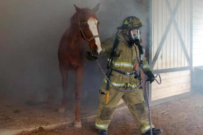 14 More Considerations for Preventing Horse Farm Fires