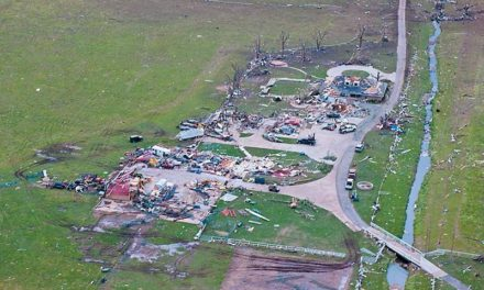 Before You Volunteer at a Disaster Site