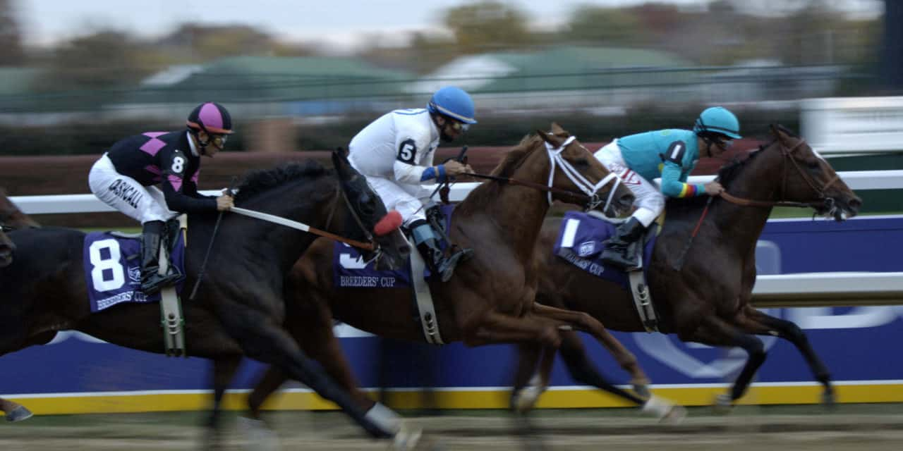 Racing Conference Concludes with Medication Reform Messages
