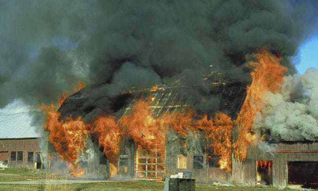 Six Ways to Better Prevent and Respond to Barn Fires