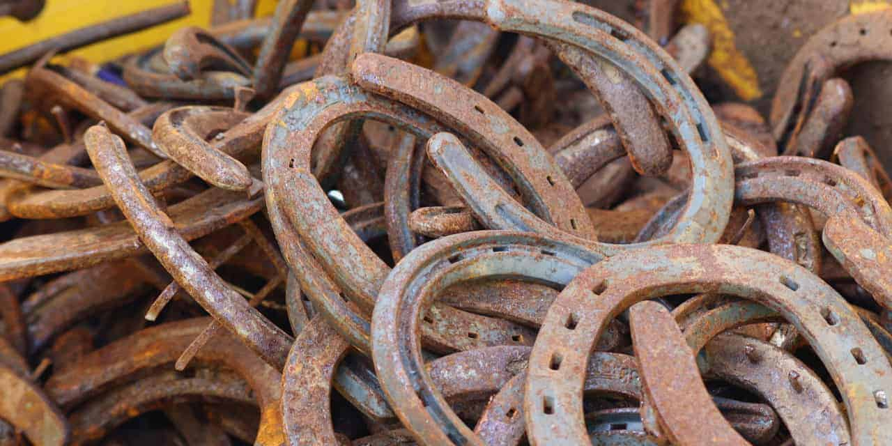 Readers Share Recycling Ideas To Cut Costs Around The Barn The Horse