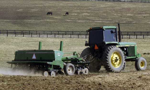 How Can Horse Owners Save Money on Farm Equipment?