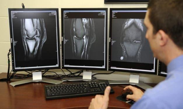 Study: MRI Beneficial for Diagnosing Some Leg Lamenesses