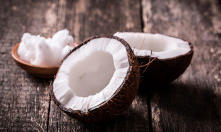 Could Coconut Meal Benefit Some Horses?