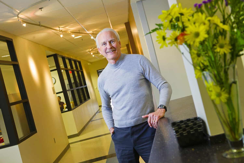 UK Veterinary Diagnostic Lab Director Receives Lifetime Achievement Award