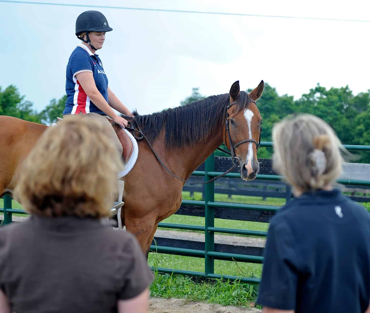 How Much Weight Can Horses Comfortably Carry?