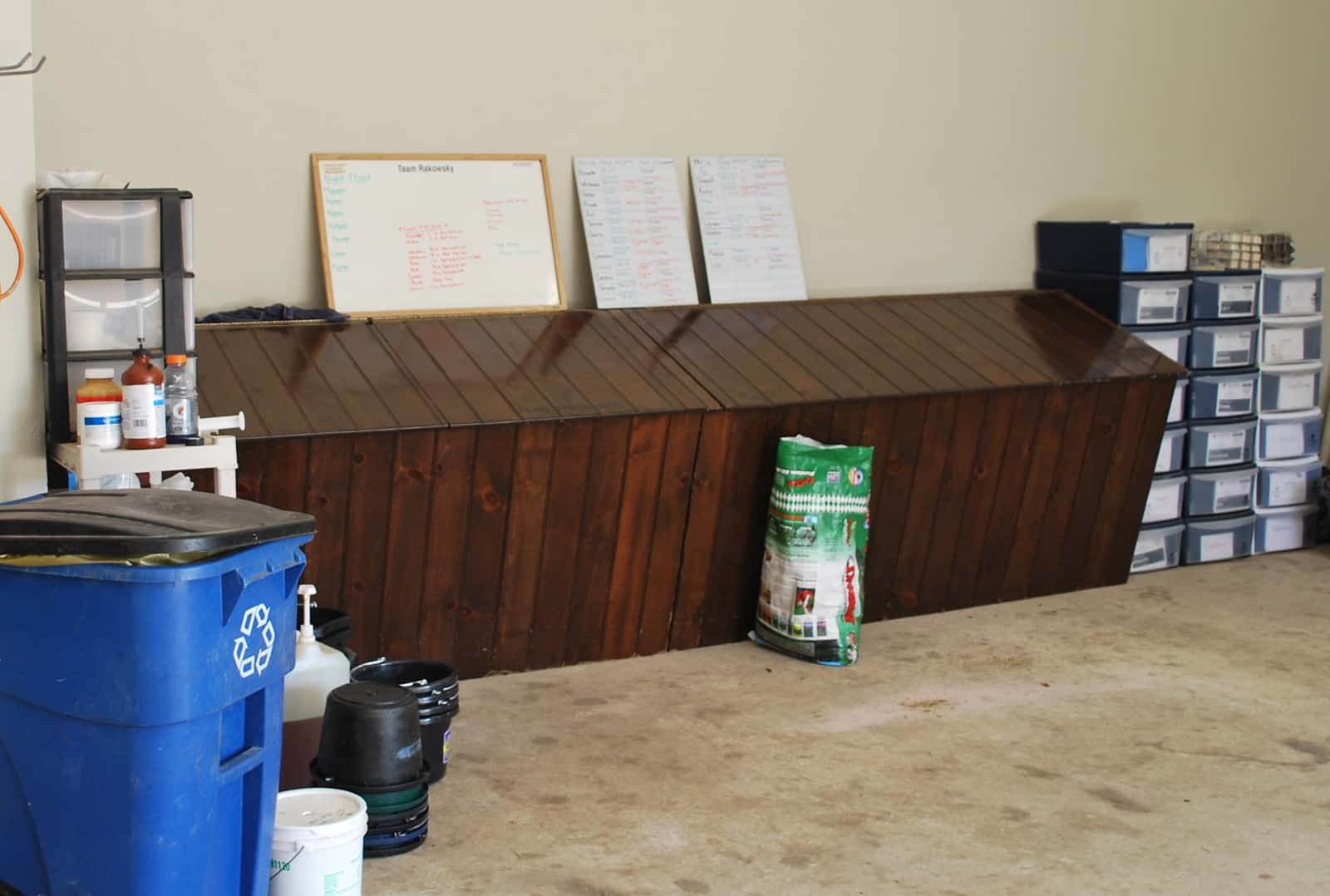 Horse Feed Storage and Preservation – The Horse