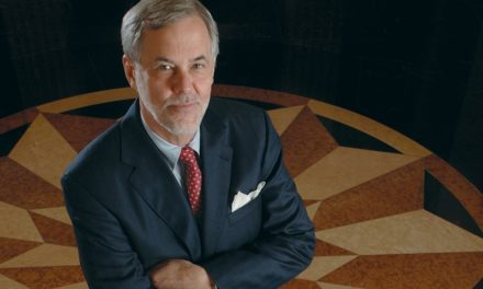 Dr. Ford Bell to Address Veterinarians at 2013 ACVIM Forum
