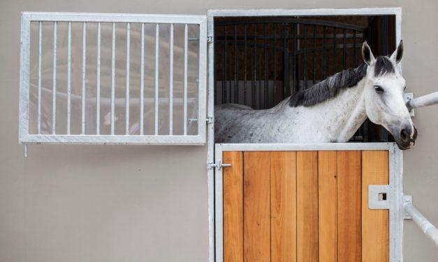 Horse Farm Biosecurity