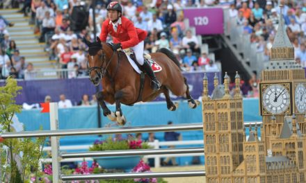 Olympic Jumping Preview: Guerdat Goes for Gold Again