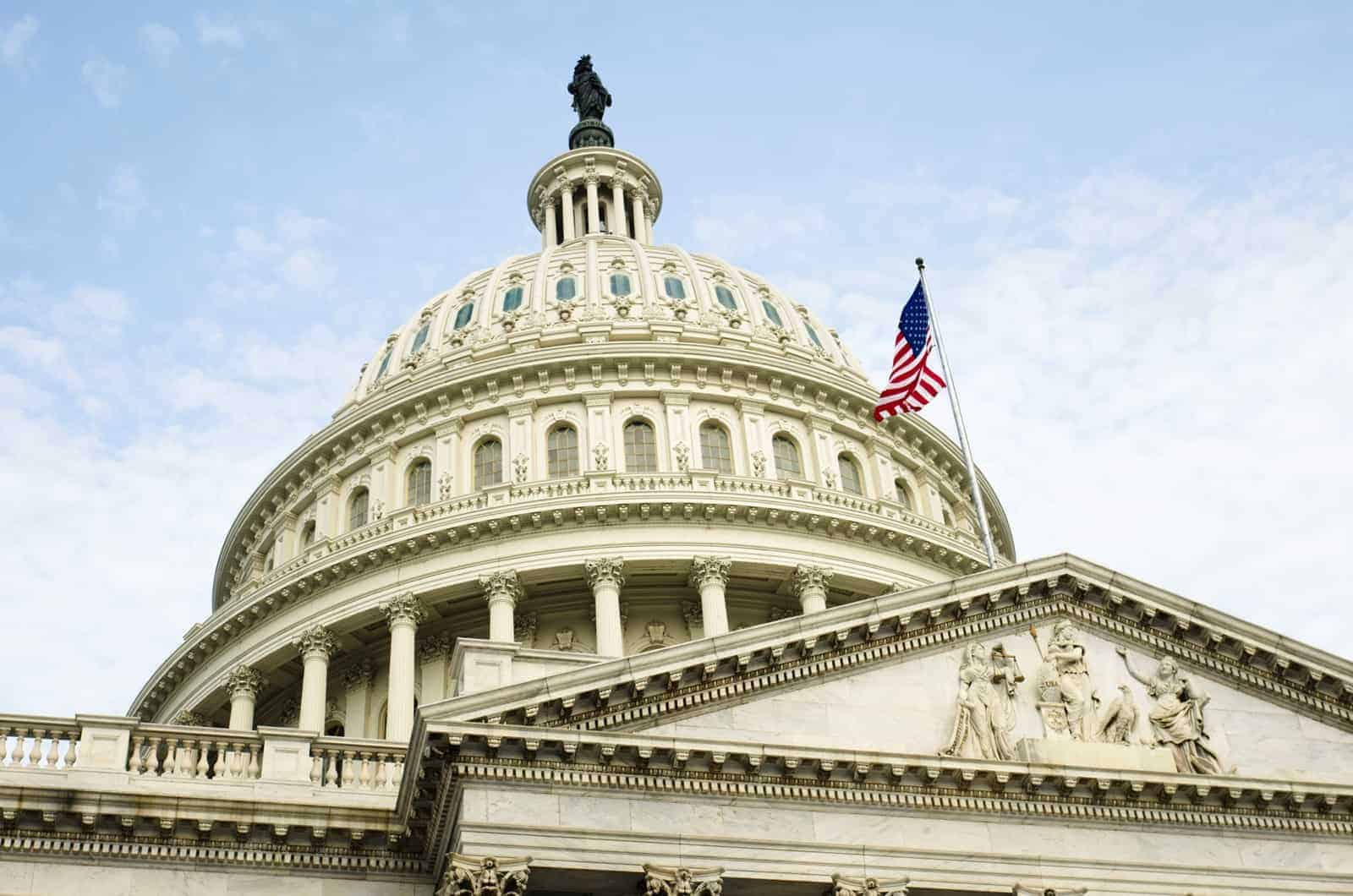 Legislation Introduced in Congress to End Horse Soring