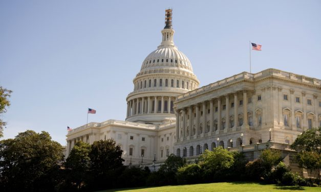 Congress Passes Bills With Horse Industry Implications