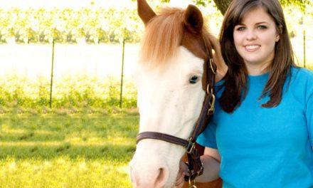 UK Graduate Student Spotlight: Breanna Gaubatz
