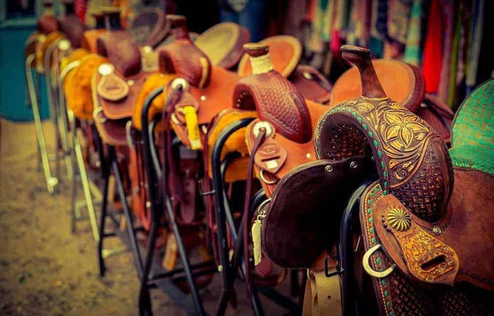 Poll Recap: Saddle Collections – The Horse