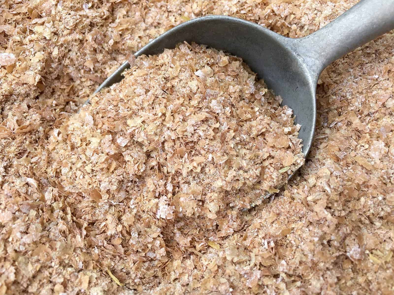 Risks Associated With Feeding Horses Traditional Bran Mashes