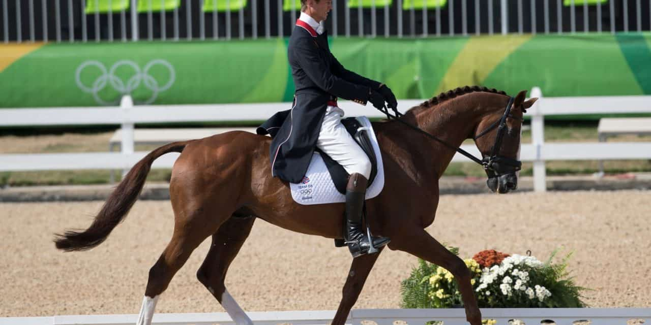 Can sex help with eventing scores