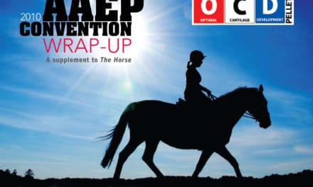 AAEP 2010 Convention Complete Coverage