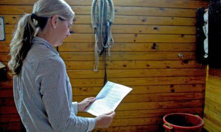 Your Equine Legal Questions Answered