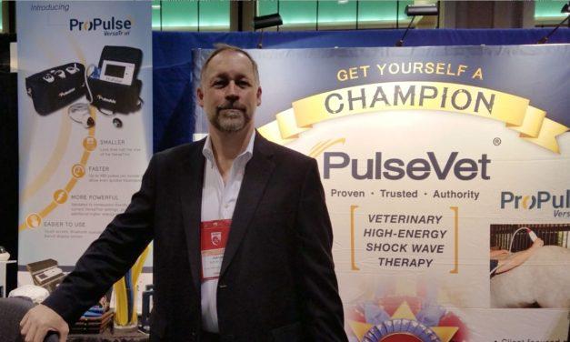 AAEP 2016 Trade Show Spotlight: PulseVet Technologies