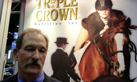 AAEP 2016 Trade Show Spotlight: Triple Crown Nutrition