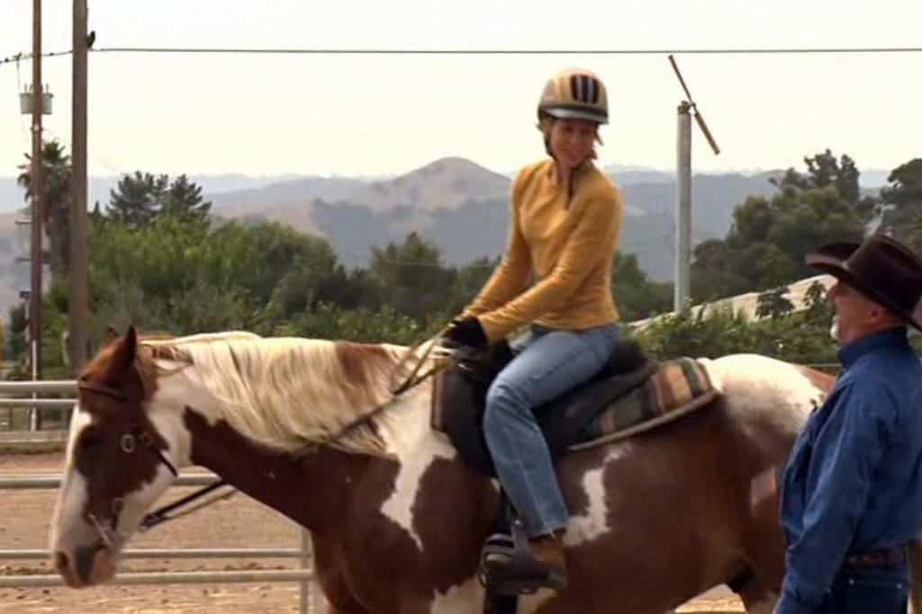 Overcome Rider Fear Part 2 Self Evaluation The Horse