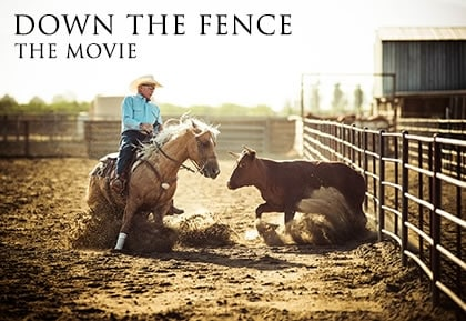 Meet 'Down the Fence' Producer MJ Isakson