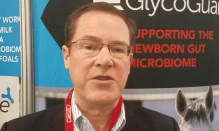 AAEP 2018 Trade Show Spotlight: Evolve Biosystems