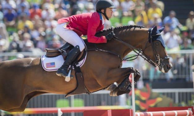 Kent Farrington on Horsemanship, Horse Care, and Equine Welfare