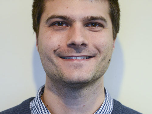 UK Graduate Student Spotlight: Mariano Carossino, DVM, PhD
