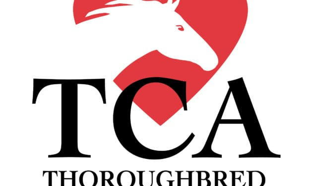 Thoroughbred Charities of America Named Title Sponsor of the Thoroughbred Makeover