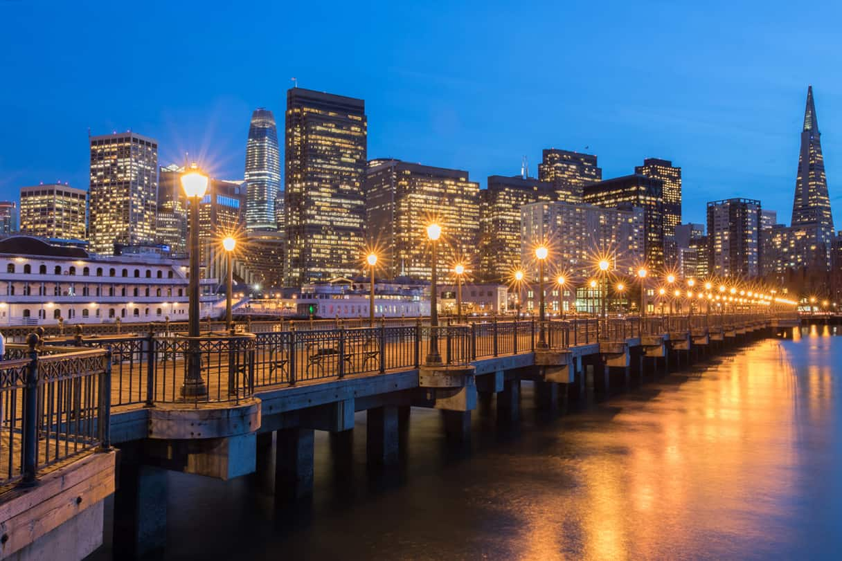 2018 AAEP Convention to Take Place in San Francisco – The Horse