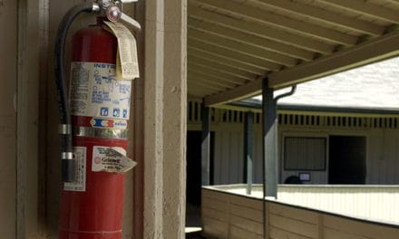Equipping Your Horse Barn With a Fire Extinguisher