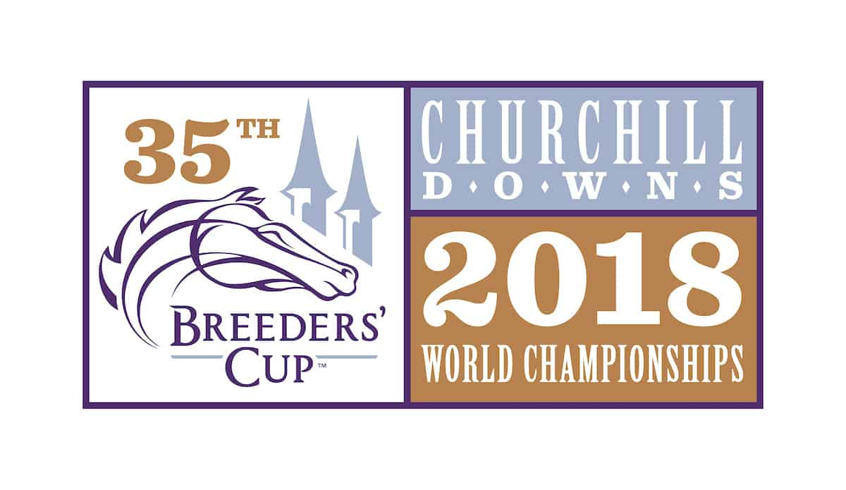 breeders cup drug tests