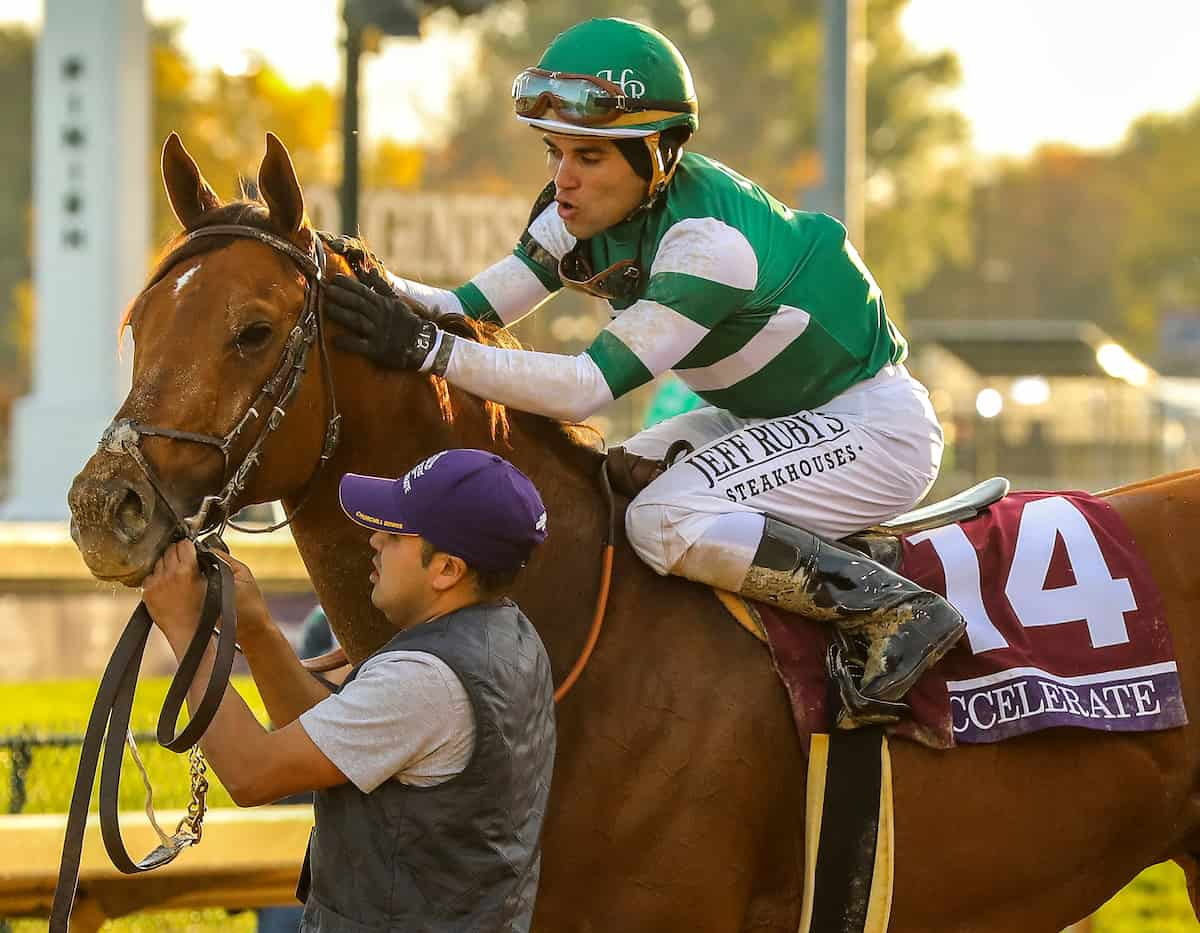 2018 Breeders Cup Classic