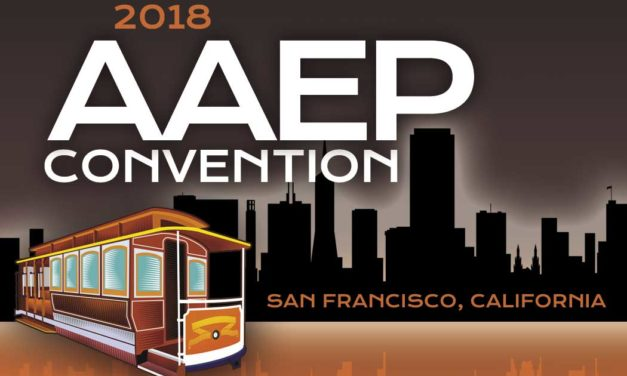 2018 AAEP Convention: Sunday's Top Tweets and Take-Homes