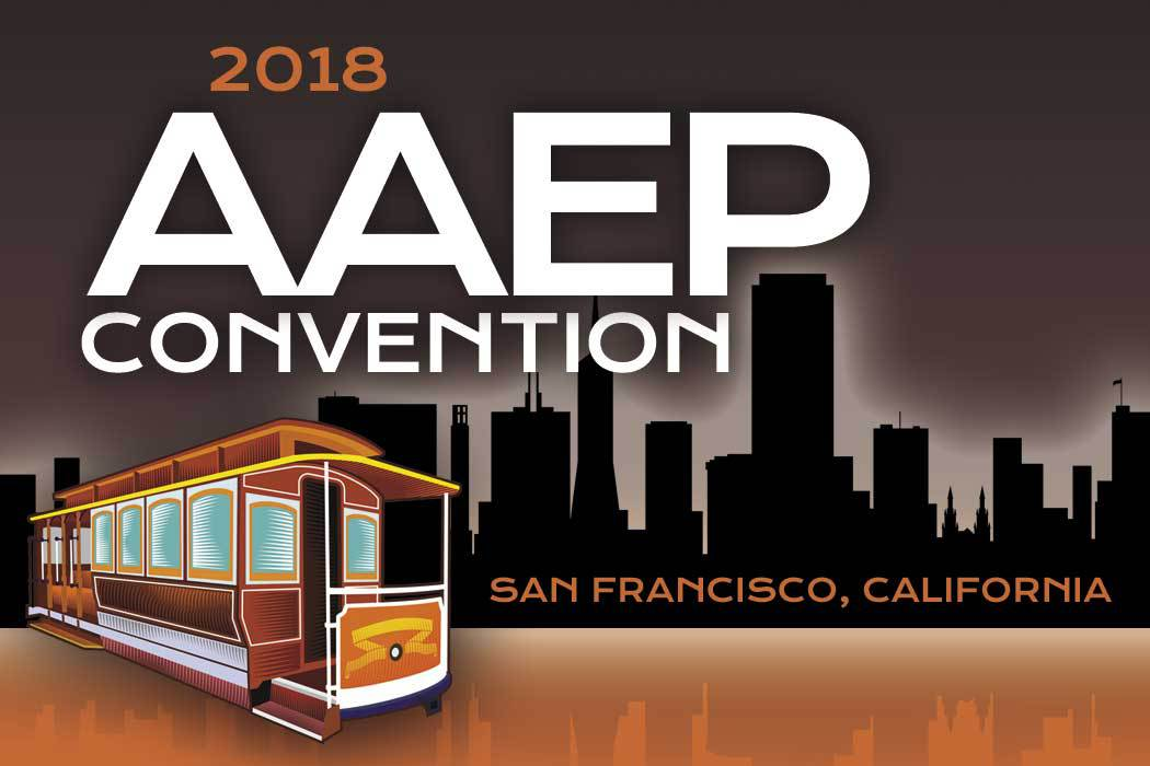 2018 aaep convention