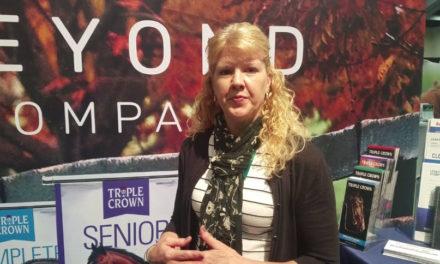 AAEP 2018 Trade Show Spotlight: Triple Crown Nutrition