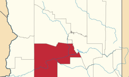USDA Reports a Newly VSV-Affected Arizona County