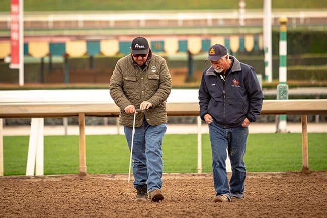 Studying Santa Anita: A Key to Making Horse Racing Safer