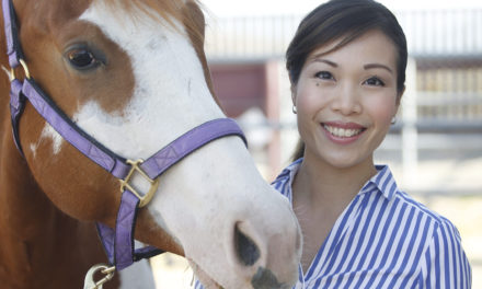 It's Time to Talk About Race in the Equine Veterinary Profession