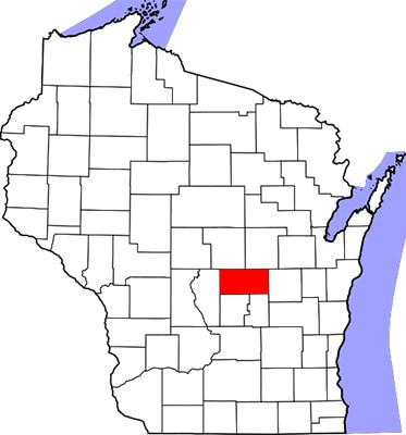 Waushara County, Wisconsin, Horse Tests Positive for EEE