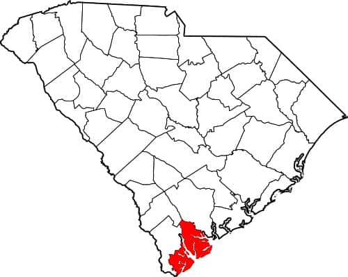 EEE Confirmed in Beaufort County, South Carolina