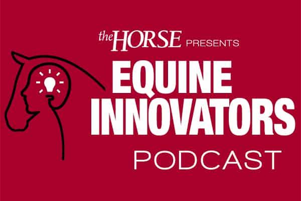 Equine Innovators Podcast