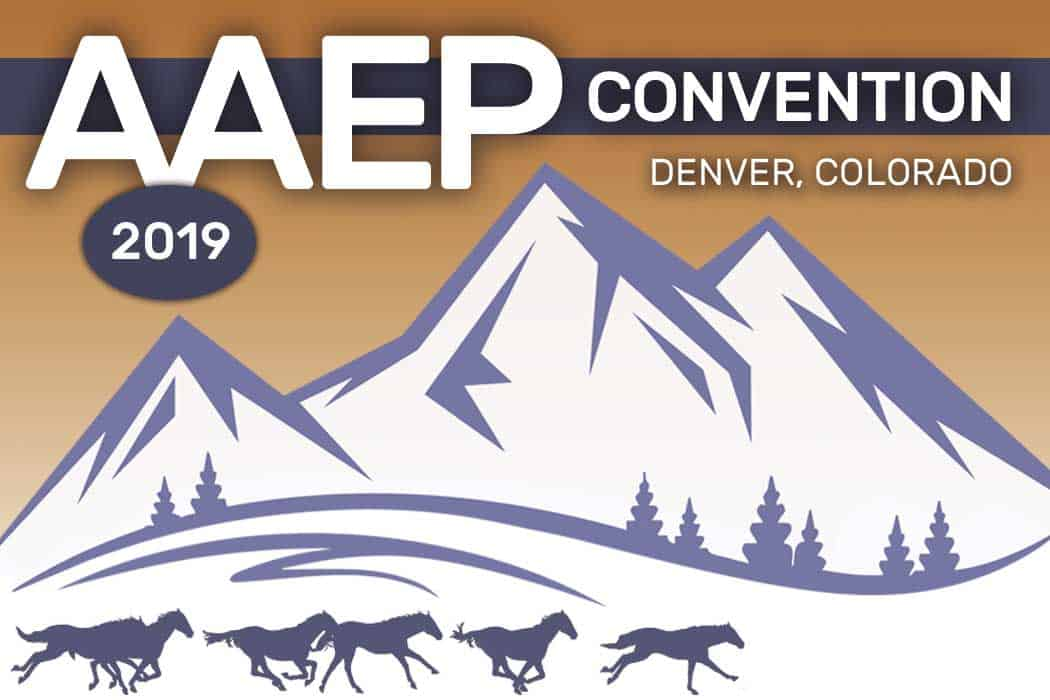 2019 AAEP convention coverage