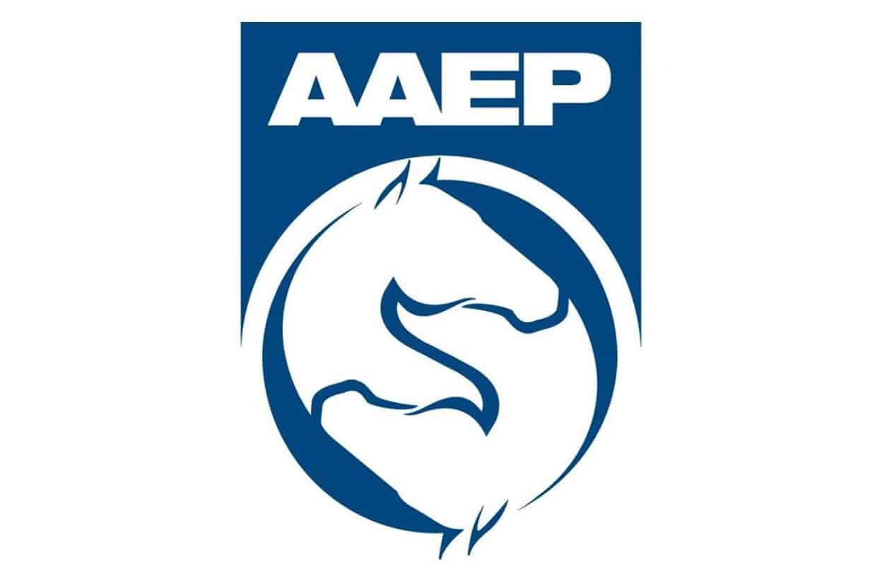 AAEP Offers COVID-19 Resources for Vets and Horse Owners