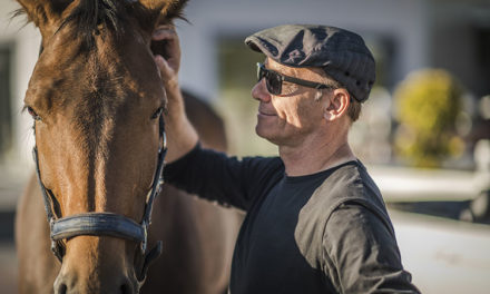 Study: Biosecurity, Delayed Euthanasia Top Equine Welfare Issues
