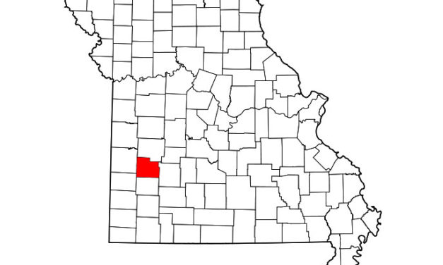 New Missouri County Confirmed With VSV