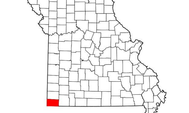 Four New Missouri Premises Confirmed With VSV