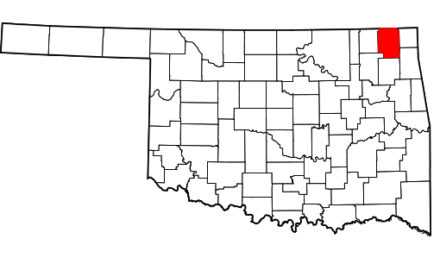 Oklahoma Adds Rogers to List of VSV-Affected Counties