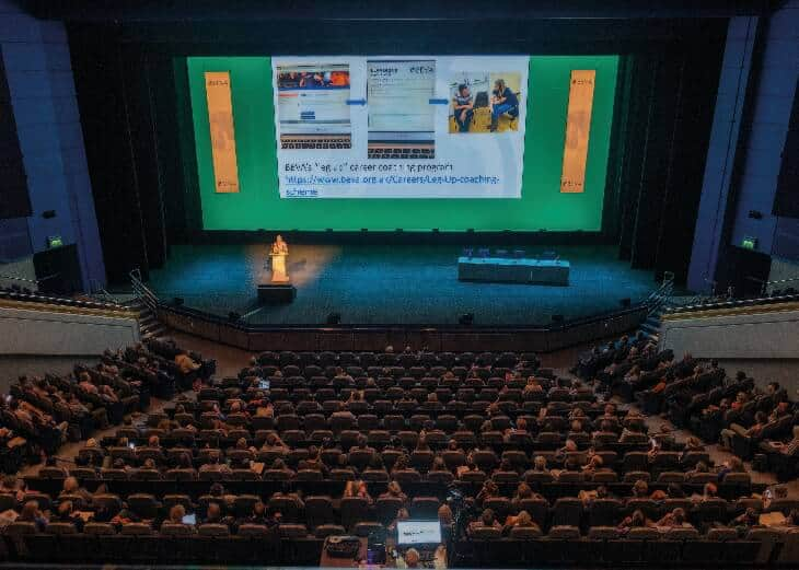 BEVA Congress Postponed Again Until September 2021